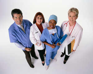 Healthcare Management Careers